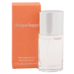 Clinique, Happy