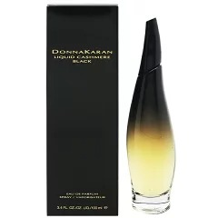 DKNY, Liquid Cashmere Black